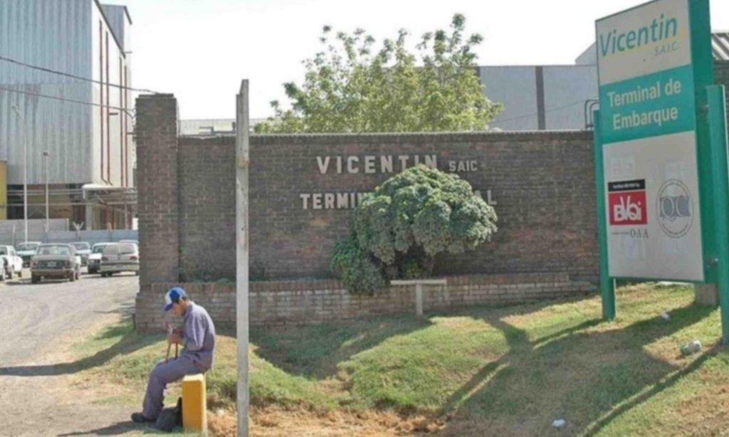 Vicentin cobra pero no paga: recibió ATP pero no respeta la paritaria acordada