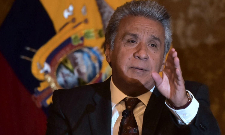 El coronavirus y el rechazo a un nuevo ajuste amenazan el futuro de Ecuador