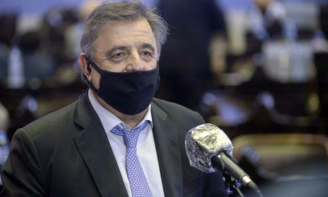La oposición quiere que el Gobierno retire el proyecto de reforma judicial