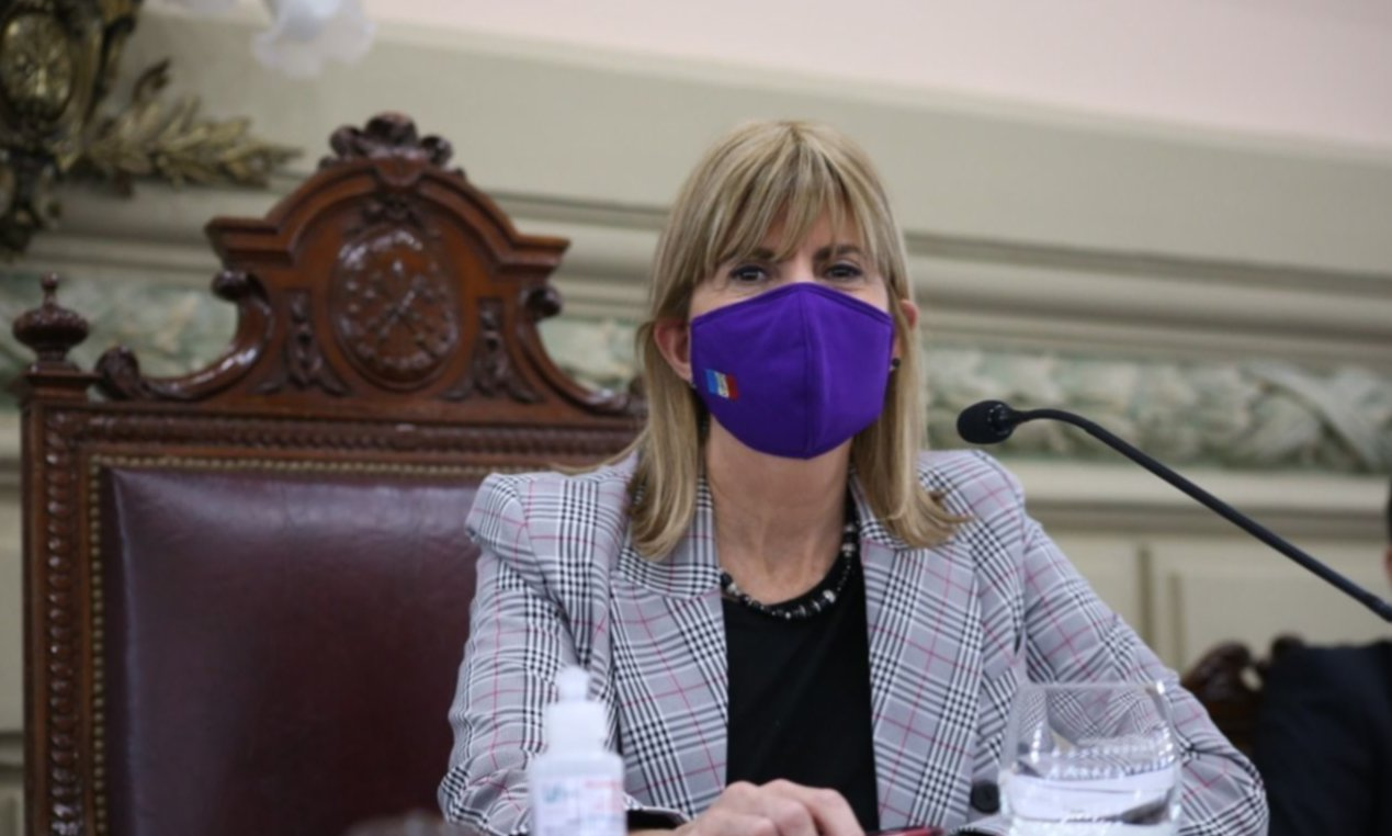 Santa Fe: repudio unánime en el Senado a las escuchas ilegales de Macri