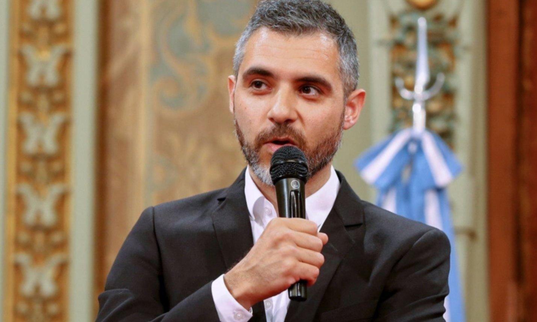 """Girard apuntó a """"las políticas económicas del PRO"""" por la crisis de las pymes"""