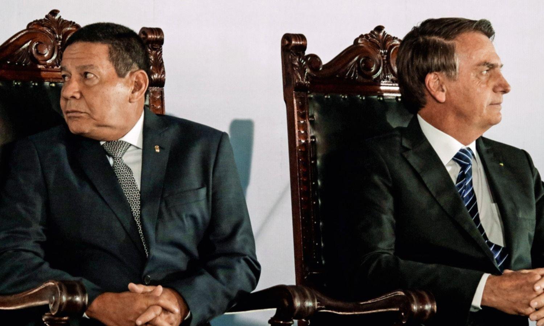 Brasil, un socio ante el precipicio