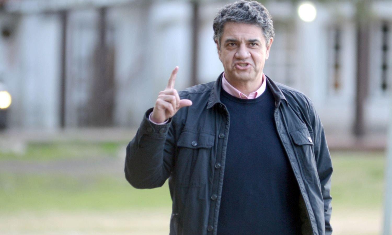 """Jorge Macri avizora una campaña post pandemia """"más moderada y con menos chicana"""""""