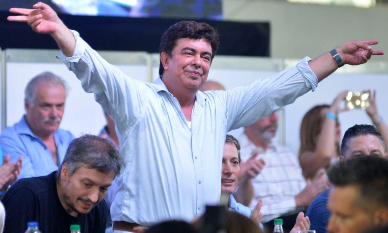 Espinoza repitió los resultados de las PASO y arrasó en La Matanza