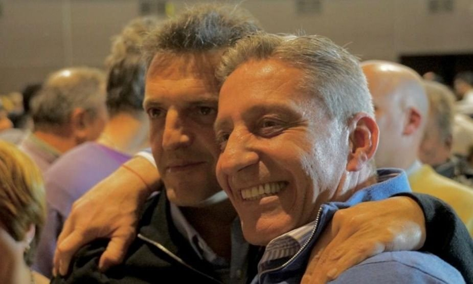 Arcioni aporta al nuevo peronismo el primer triunfo y brega por la unidad