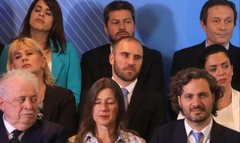 Técnicos vs. políticos: el exceso de pesos divide al gabinete de Fernández
