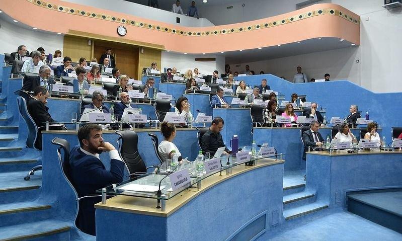 El Juzgado Electoral generó otro cruce entre JSRN y el FdT en la legislatura