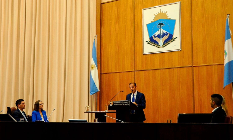 Gutiérrez quiere un fondo de desarrollo a partir de la industria petrolera