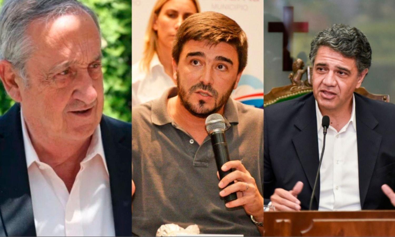 Rebelión anticuarentena de intendentes de JxC: reclamos, encuesta y amenaza