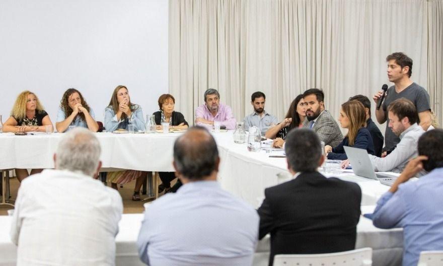 """Estatales bonaerenses redoblan la presión: es tiempo de """"soluciones de fondo"""""""
