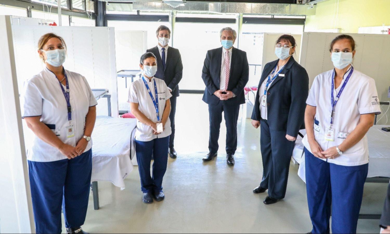 Guerra de ceos encerrados contra el gobierno de los médicos