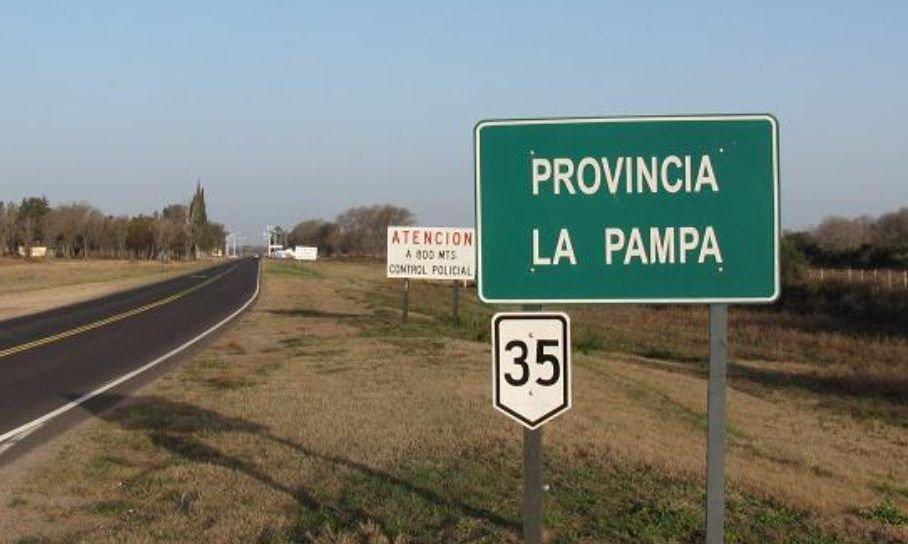Intendentes bonaerenses y pampeanos buscan sortear el bloqueo de Ziliotto