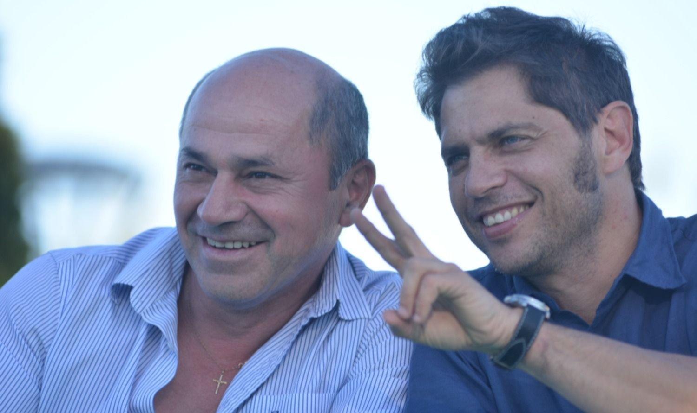 Kicillof nombra a un sindicalista cercano a Secco y Ferraresi en el Puerto La Plata