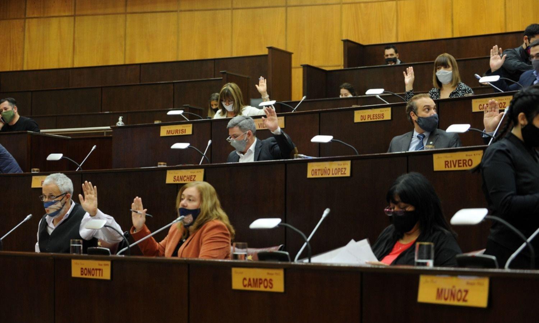 Neuquén: se aprobó la extensión excepcional de la prisión preventiva