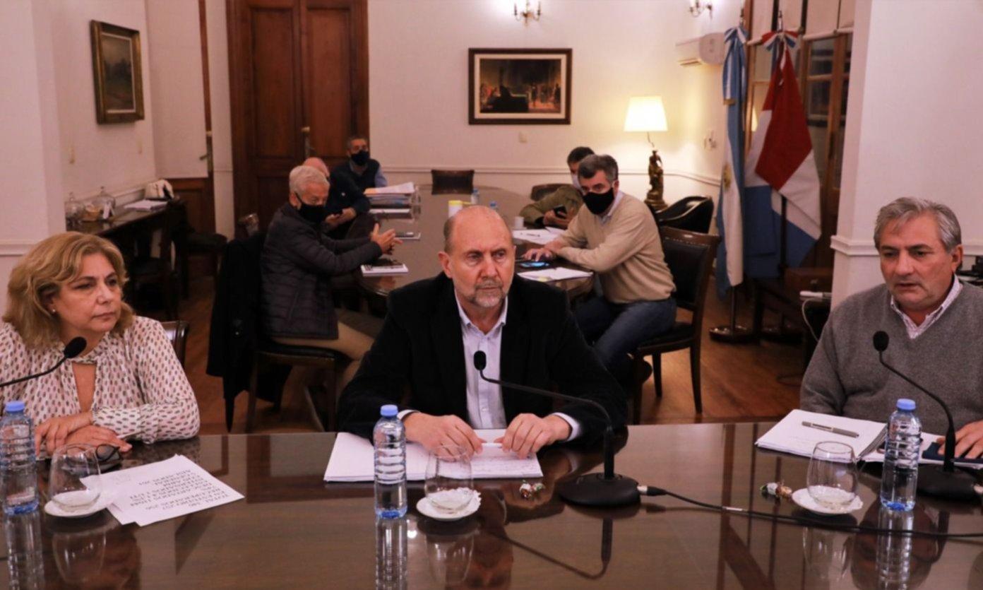 Vicentin: Perotti teje su plan entre un jugador clave y la rebeldía rural