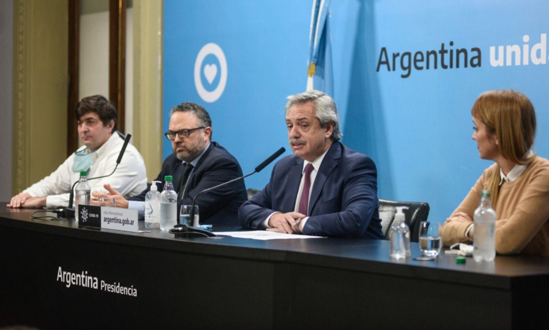 Vicentin: el juez no permite a Fernández matar la expropiación y el conflicto