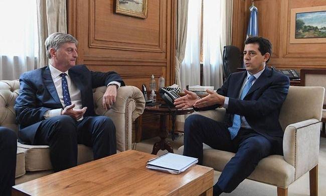 Tensión en la previa de la reunión entre gobernadores por Portezuelo del Viento