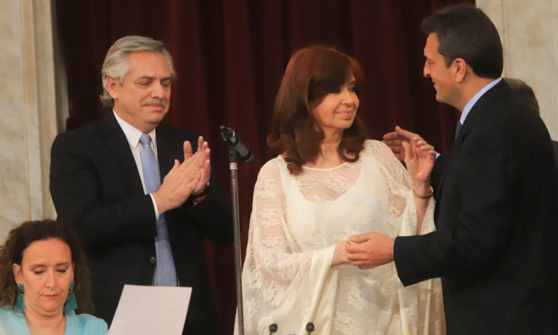 La Comisión Vicentin, el invento de CFK que le complica el tablero a Massa
