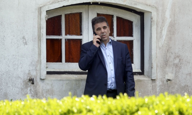 Espionaje ilegal: extitular de Asuntos Internos pidió que investiguen a Ritondo
