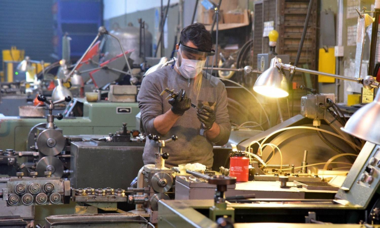 El derrumbe económico de abril confirma los peores pronósticos para el año