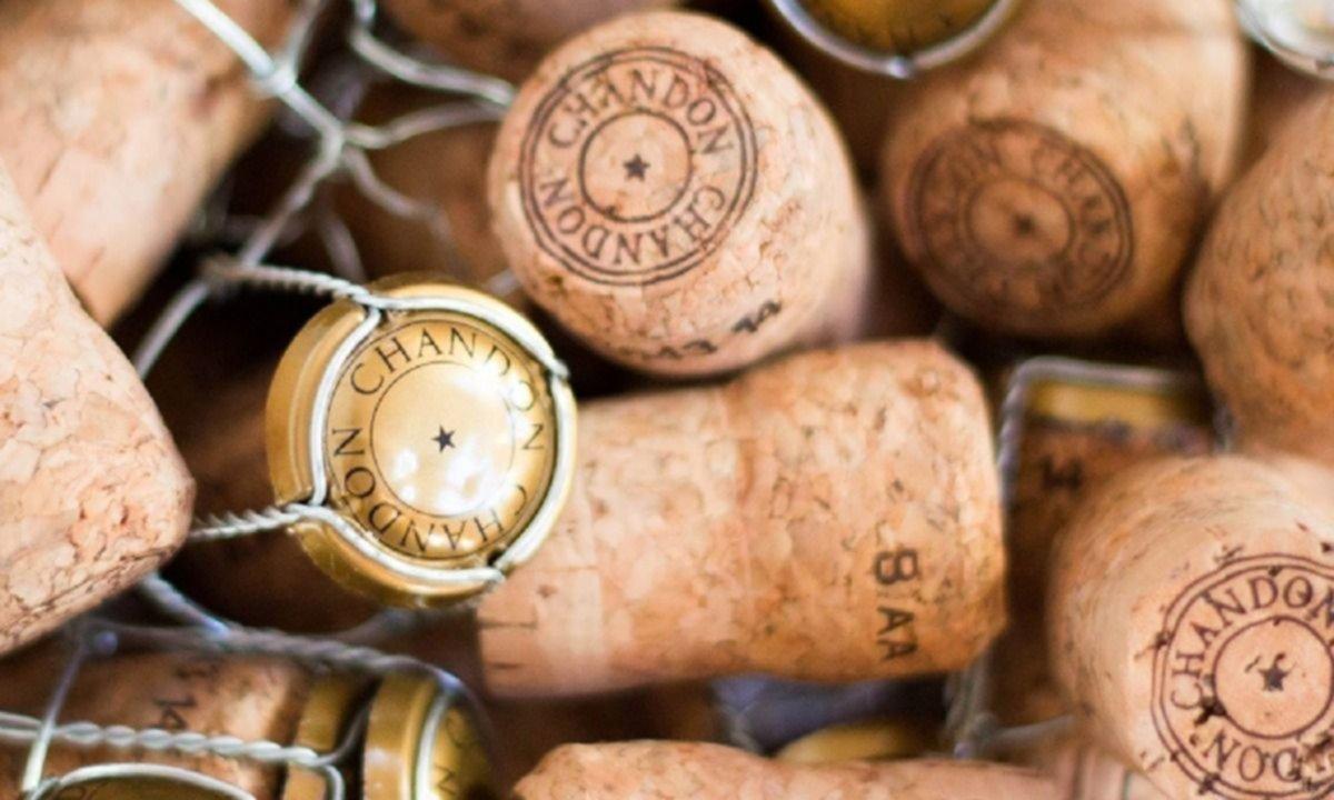 Crisis champán: el gigante Chandón también pidió ayuda para sueldos