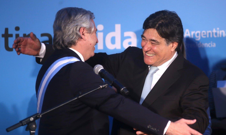 Las huellas de Zannini, cerebro jurídico de CFK, en el expediente Vicentin