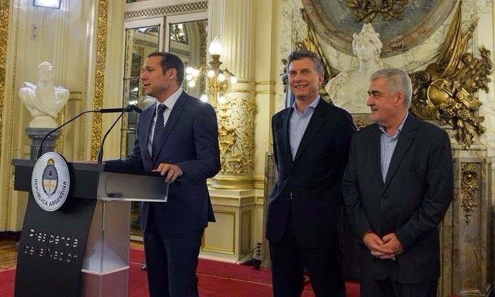 """Das Neves anticipa un """"fracaso"""" en la reunión de gobernadores con Macri"""