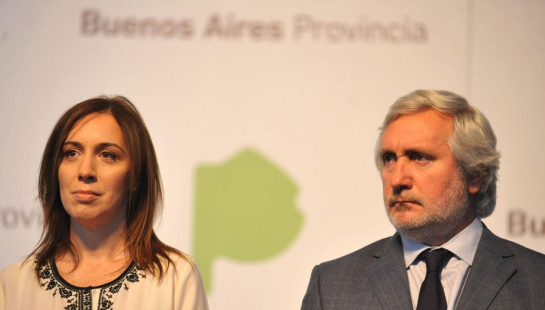 Persecución intrajudicial en Morón pone a Conte Grand y a Vidal bajo la lupa