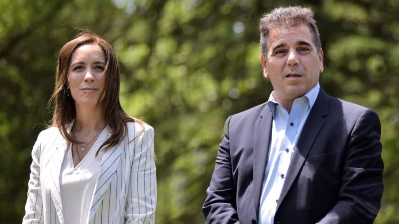 Políticos, jueces y funcionarios, espiados por la Bonaerense en la era Vidal