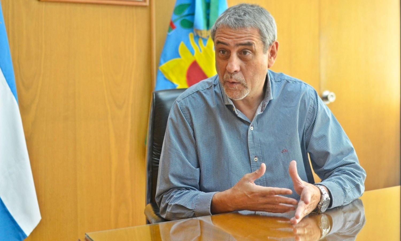 Avellaneda: Ferraresi cruzó al concejal K que se peleó con militantes de Otero