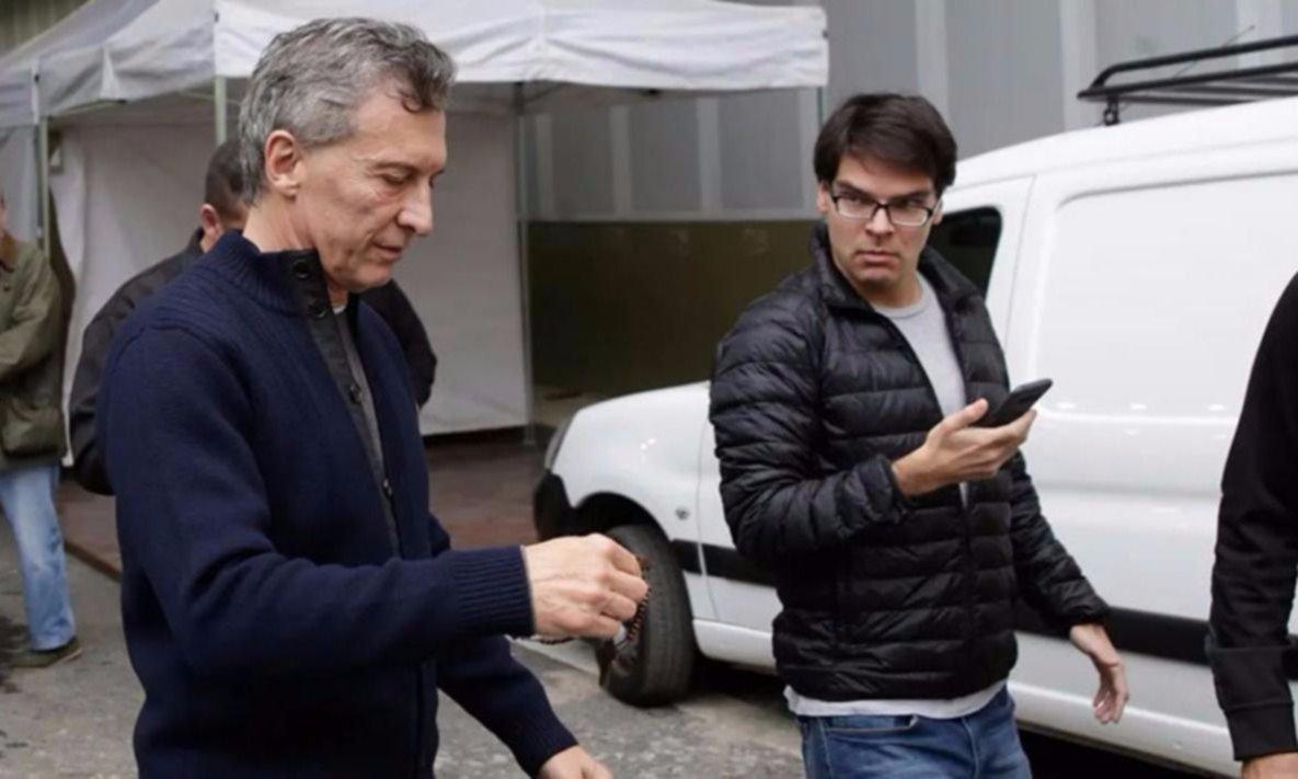 Rechazan el planteo de exención de prisión del exsecretario de Macri