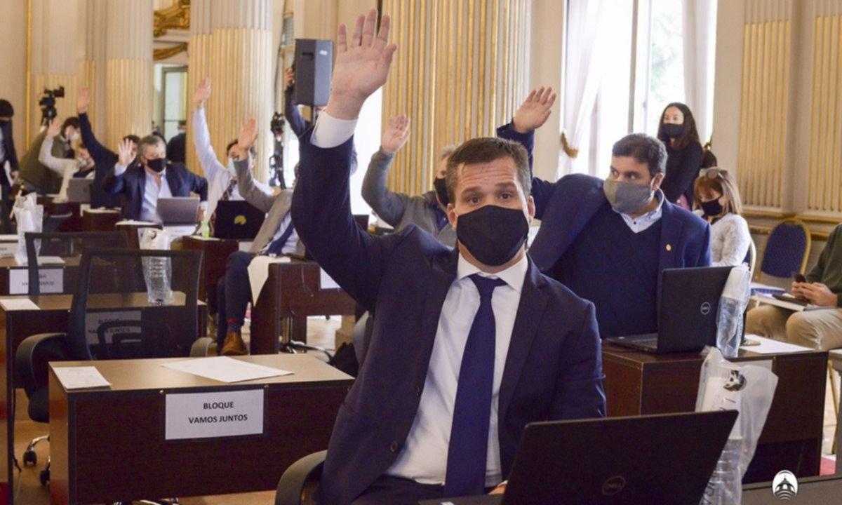 La Legislatura porteña comienza su capacitación en violencia de género