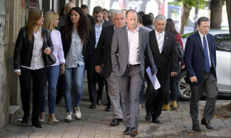 El peronismo en pleno cruzó a Vidal: pesada herencia y espionaje ilegal