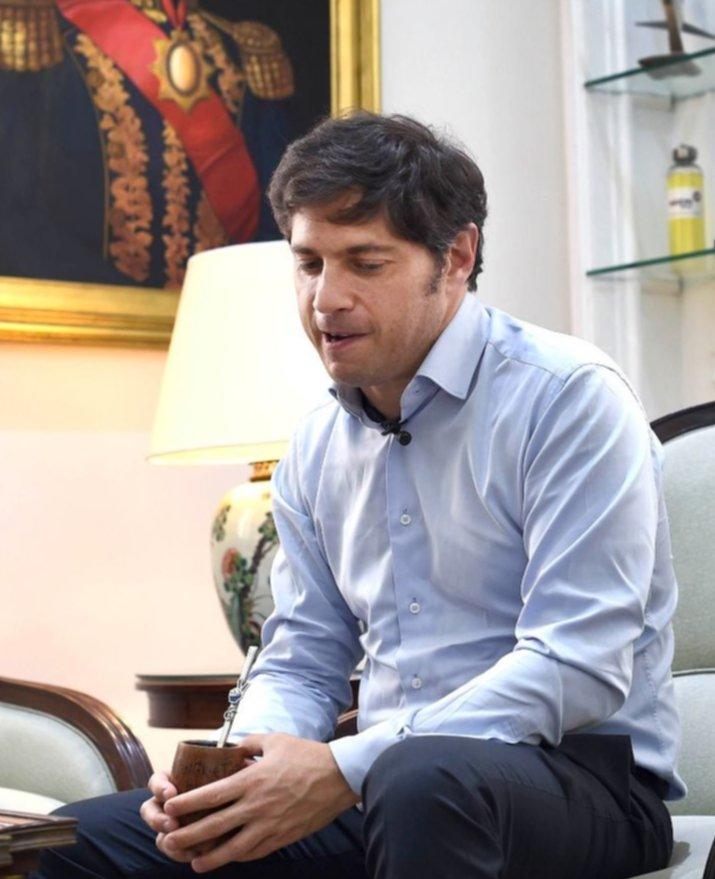 Apagón home office y presión a Kicillof para que defina si la Justicia es esencial