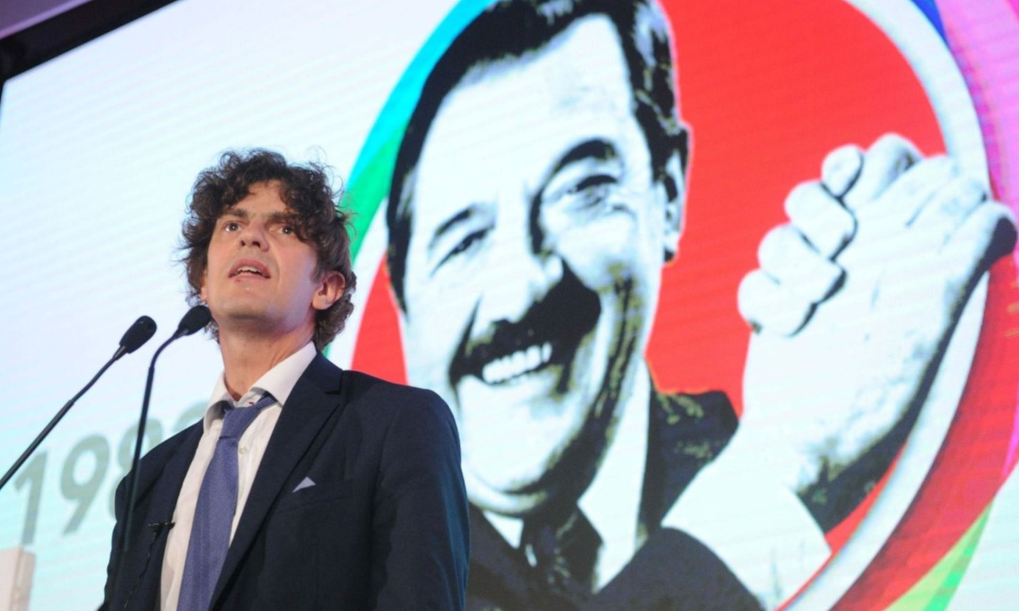 Lousteau le quita dirigentes a Bazze y erosiona el bloque de Salvador