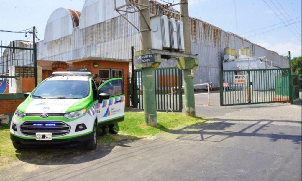 San Fernando: empresarios náuticos denuncian presiones por parte del municipio