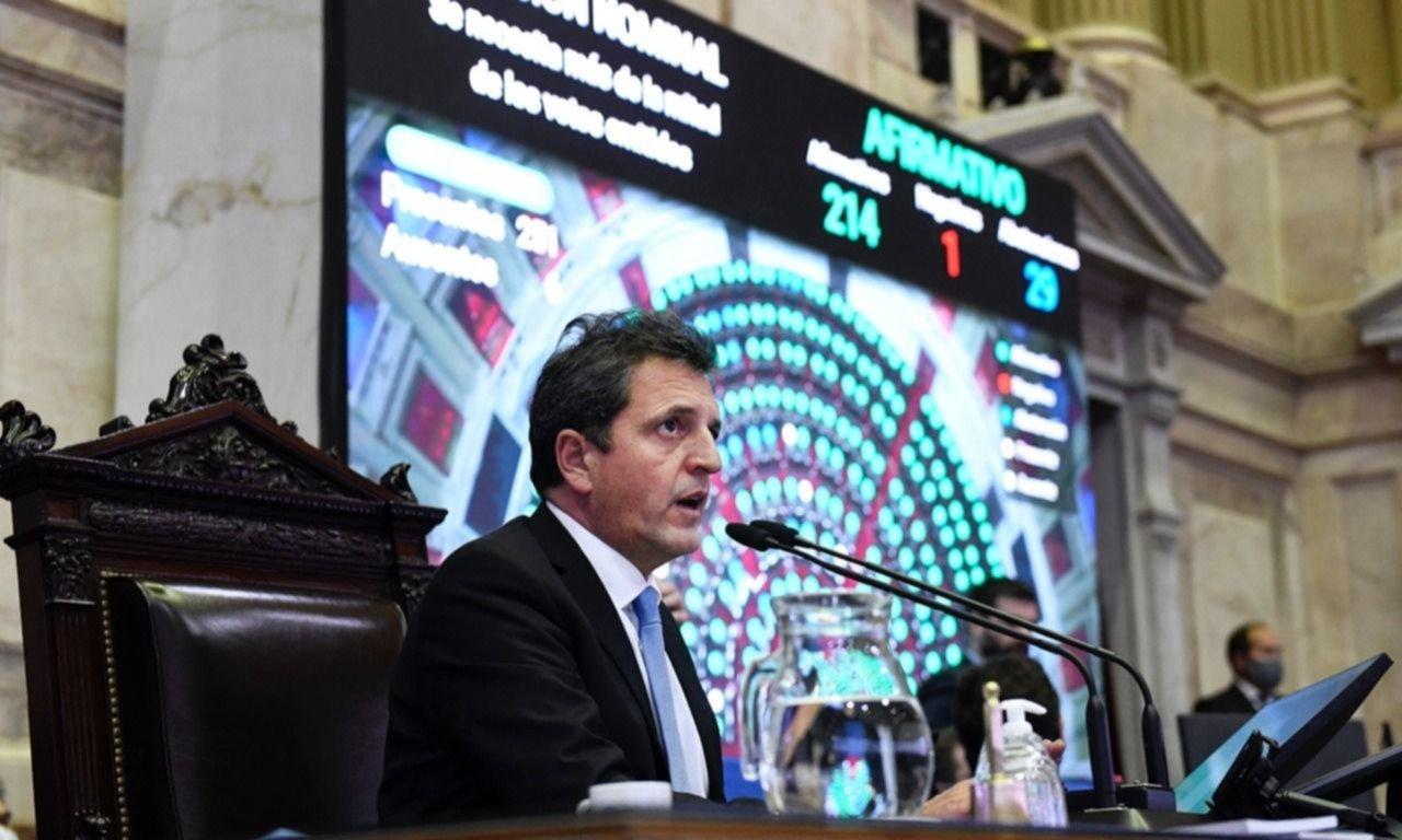 Guerra gaucha: el doble juego de Massa con La Cámpora y la oposición