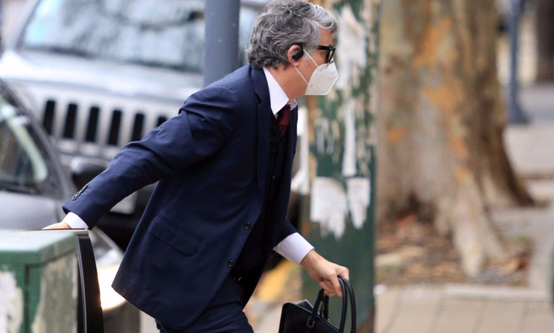 Apartaron al juez Villena de la causa por presunto espionaje macrista