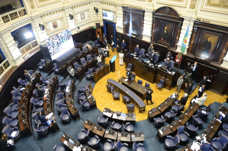 Las idas y vueltas de una negociación que empastó la sesión en Diputados