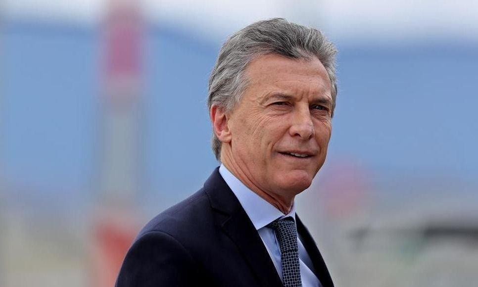 Con la Justicia sobre sus talones, Macri se activa y rompe la cuarentena