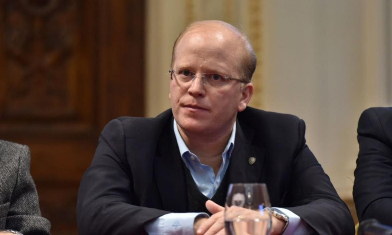 Misión 51%: el Plan Contigiani para Vicentin que ilusiona al Presidente