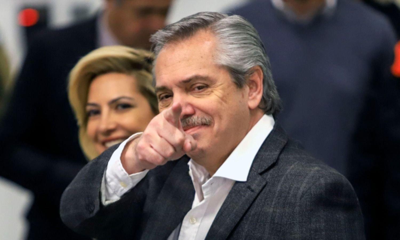 Misión 51%: el Plan Contigiani para Vicentin que entusiasmó al Presidente