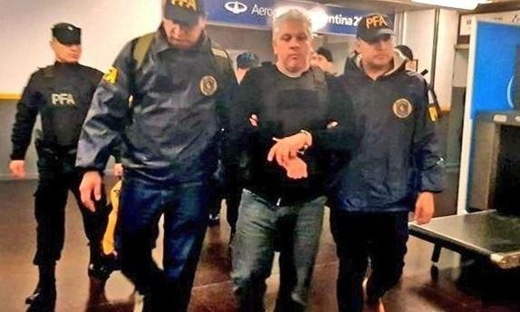 Buscan a Fabián Gutiérrez, exsecretario de CFK desaparecido en Santa Cruz