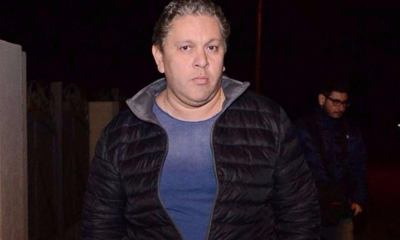 Hallan muerto a Gutiérrez: investigan un móvil de su vida privada