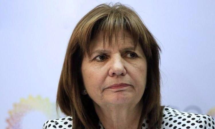 """Bullrich afianza el plan Nisman II: """"Vamos a vivir lo mismo"""" con Gutiérrez"""