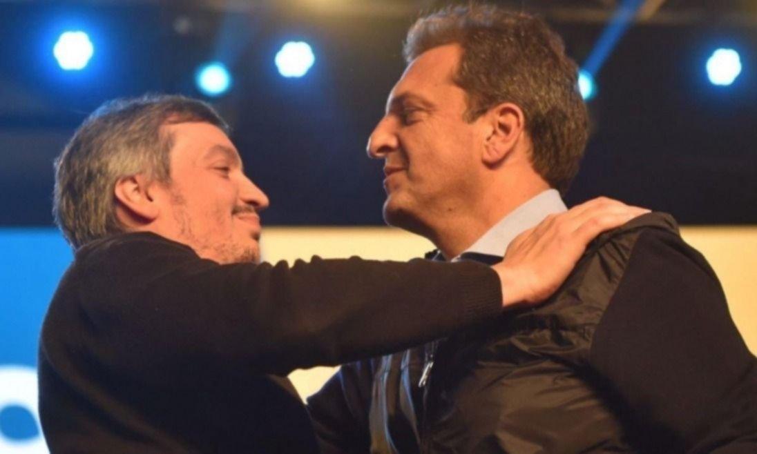 Massa y Kirchner buscan el golpe final al operativo para intervenir Vicentin
