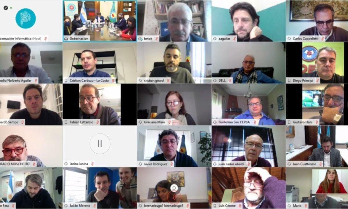 Pymes bonaerenses: guiño al anuncio de Kicillof pero alerta roja por aguinaldos