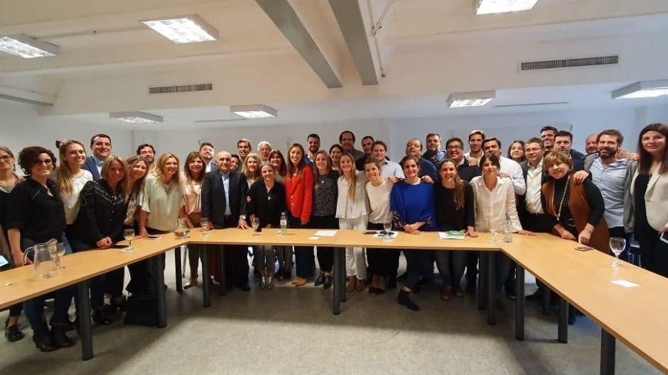 Gutiérrez: el silencio de los enojados PRO en la Legislatura bonaerense