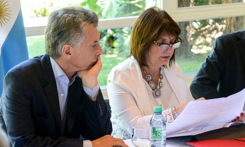 Efecto comunicado: Macri se queda con el poder del PRO, pero limitado