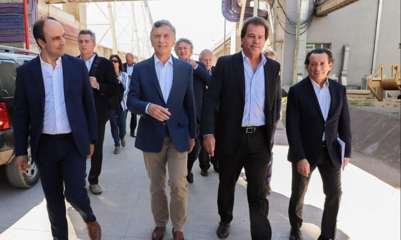 Vicentin, al desnudo: Pollicita reveló las maniobras del Nación en la era Macri